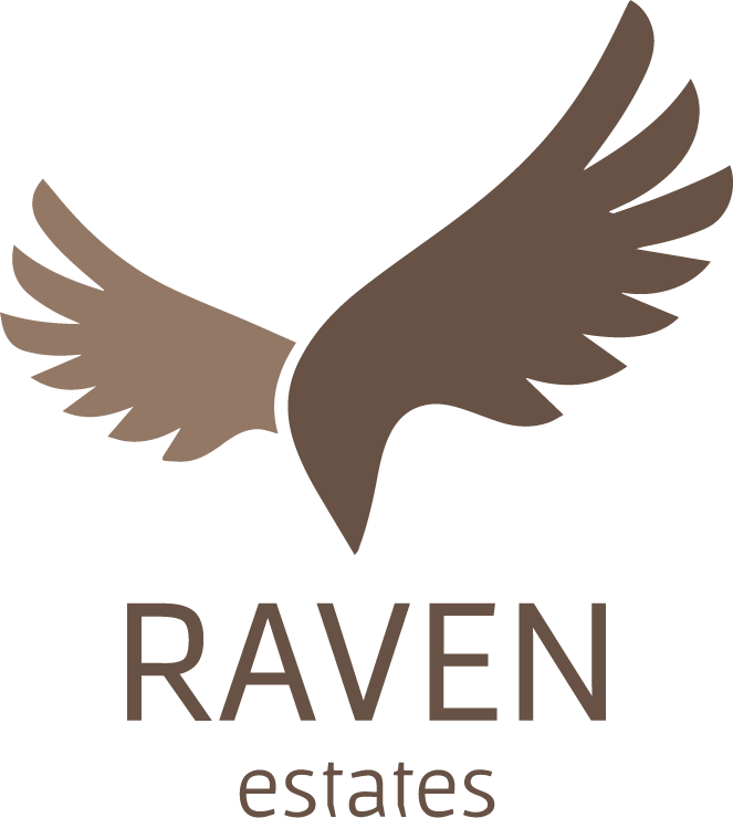 Raven Estates Logo